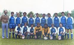 Meistermannschft 1980
